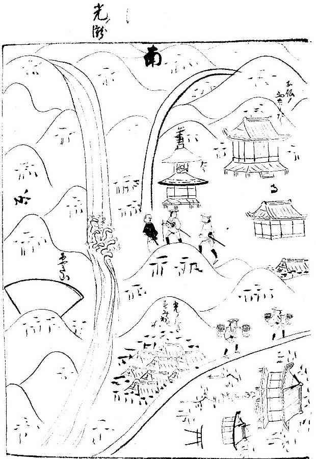 河内光瀧寺