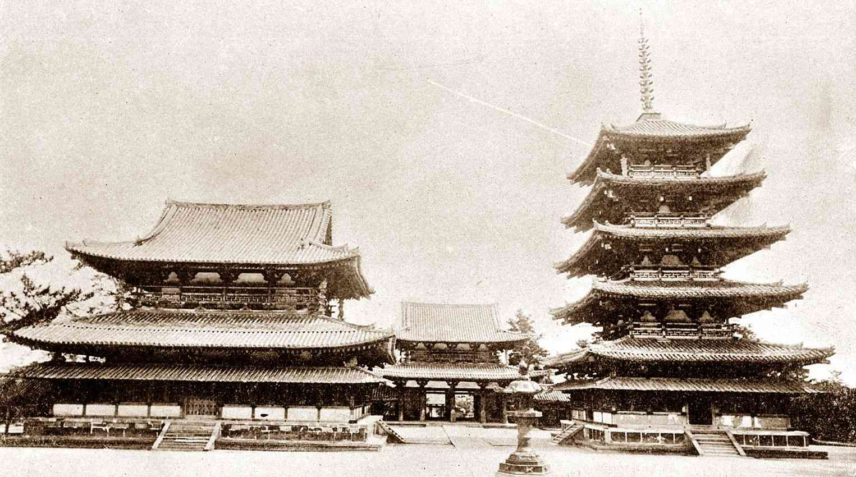 法隆寺の画像 p1_39